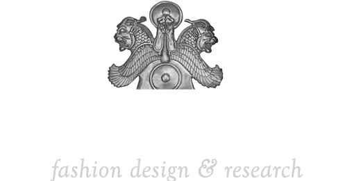 Mary Entez | Historische Perzische Mode | Fashion & Onderzoek
