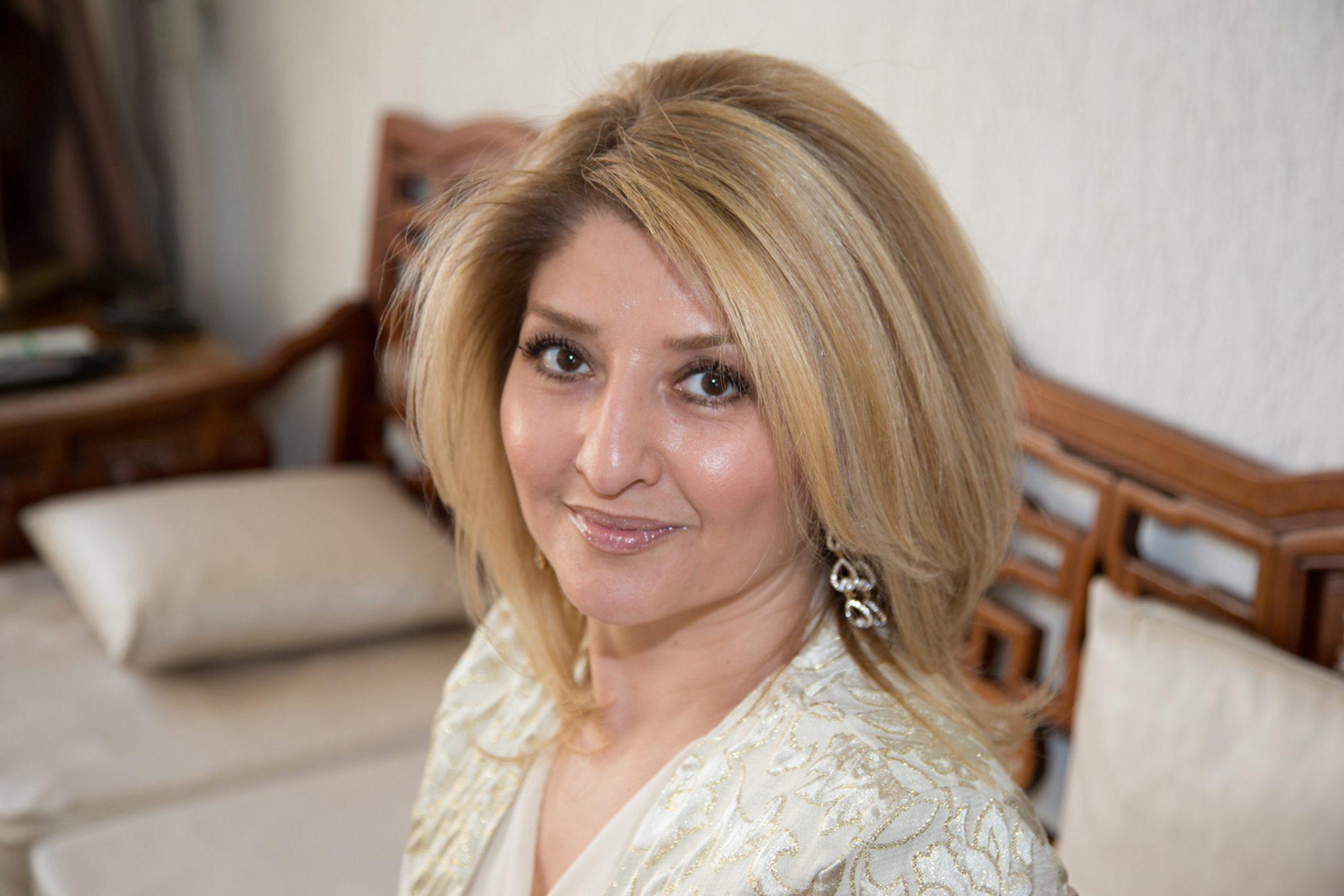 Maryam Entezami, Persian Fashion: Design & Research