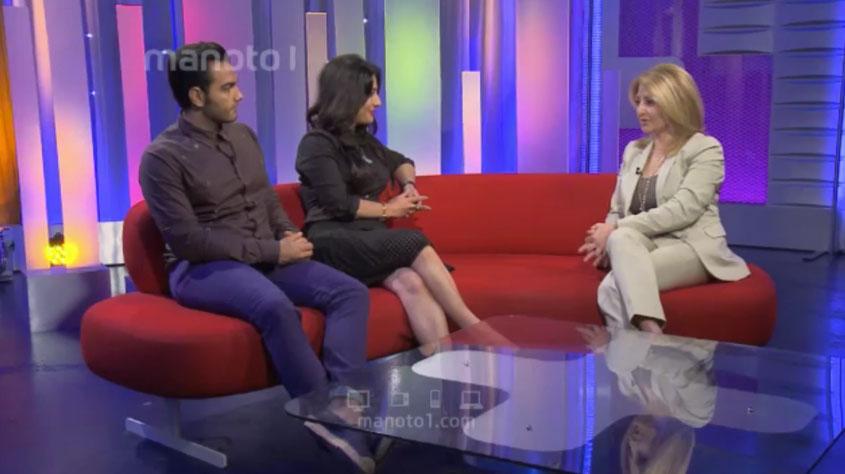 Manoto, Historic Persian Fashion Design & Reseach, Mary Entez, 09-07-2014
